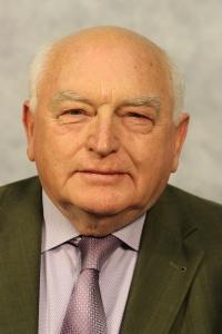 Dr. Fehér István