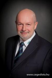 Dr. Papp János