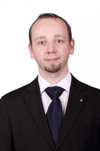 Dr. Troján Szabolcs