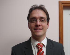 Dr. Vásáry Miklós