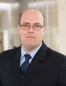 Dr. Szilágyi Róbert